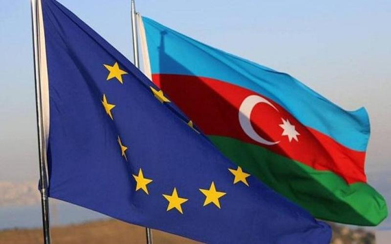 Azərbaycan Avropa İttifaqı ilə bərabərhüquqlu tərəfdaşdır