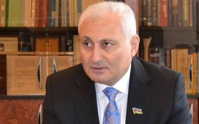 """""""15 iyun Azərbaycanın siyasi tarixində yeni mərhələnin başlanğıcı oldu"""""""