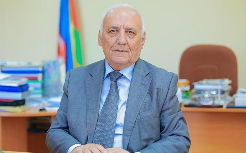 Akademik: Heydər Əliyev Azərbaycanı parçalanmaq təhlükəsindən qurtardı