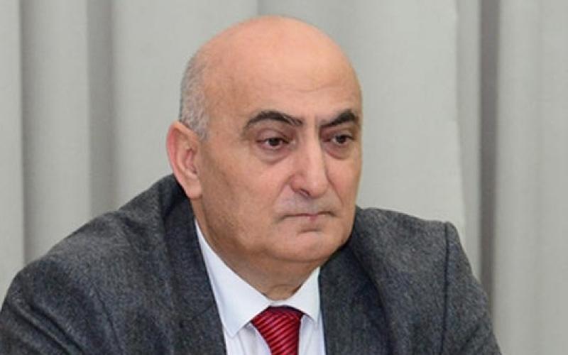 """Musa Qasımlı:  """"Qarabağ məsələsinin dinc yolla həllinə mane olan ikili standartlardır"""""""