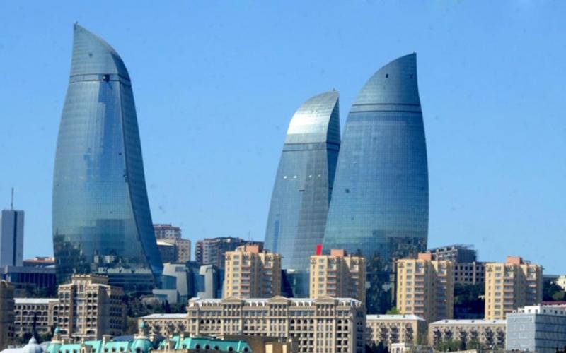Məhəmməd Atman: Azərbaycan memarlığının unikallığı ilə heyrətləndirir