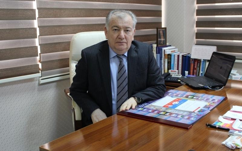 """Professor Məhəmməd Kərimov:  """"Düşünürəm ki, hər bir ziyalının qarşısında duran ən ümdə vəzifə bundan ibarət olmalıdır"""""""