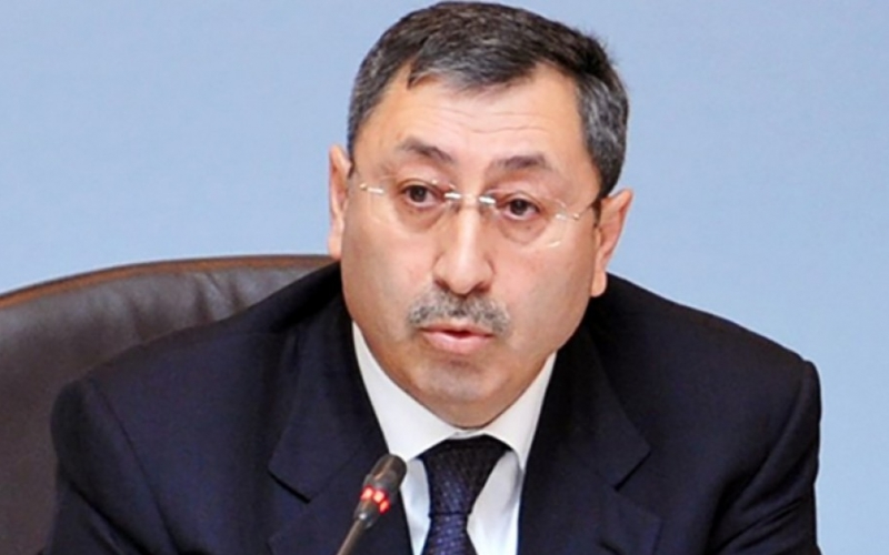 Azərbaycan Prezidentinin xüsusi nümayəndəsi Keşikçidağ kompleksi ərazisində törədilmiş insidentlə bağlı  sualları cavablandırıb