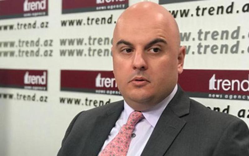 Piter Teys: Paşinyan Avropada və dünyada məsuliyyətli rəhbərliyin ən pis nümunəsidir