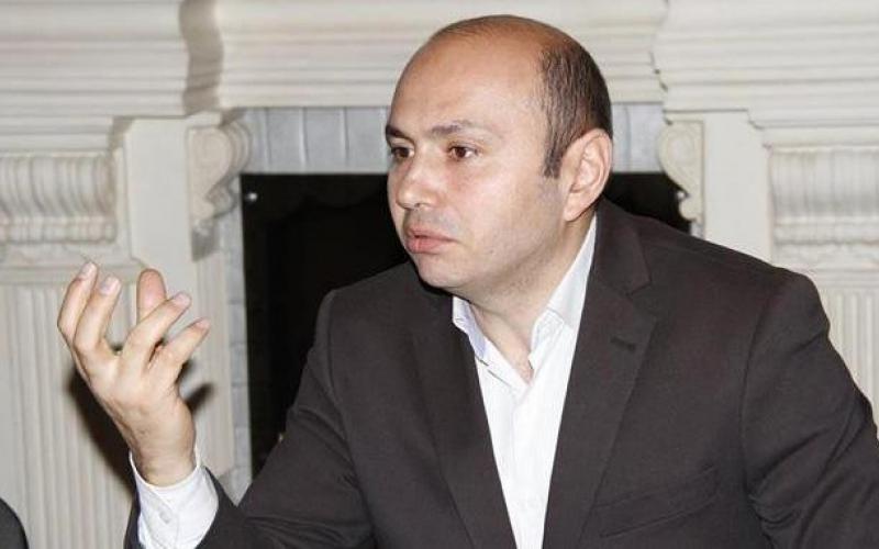 Elşad Mirbəşiroğlu: