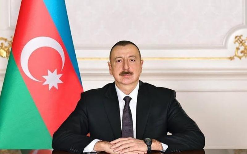 Prezident İlham Əliyev: Ölkəmizin uğurlu dayanıqlı iqtisadi inkişafı bundan sonra özəl sektor hesabına təmin edilməlidir