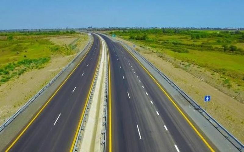 2019-cu ilin 9 ayı  ərzində avtomobil yollarında hansı işlər görülüb?