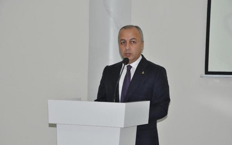 Hikmət Şikarov:  Azərbaycan xalqı Heydər Əliyevin xatirəsini daim öz qəlbində yaşadacaq
