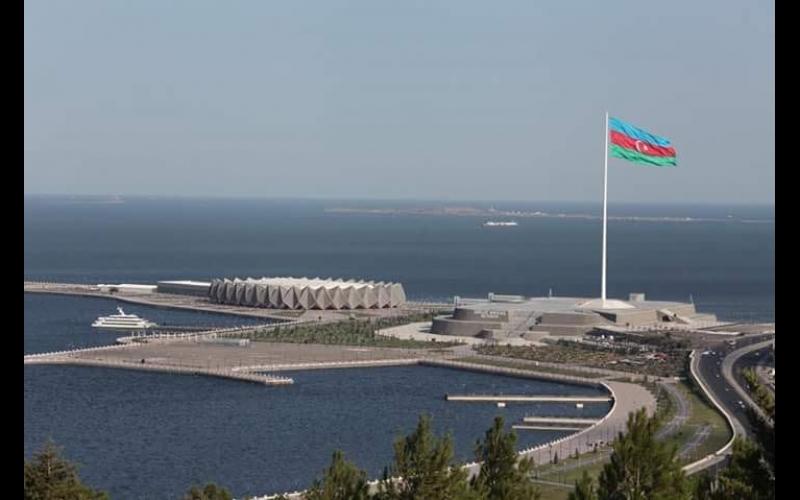 Azərbaycan dünyanın ən güclü ölkələrinin siyahısında
