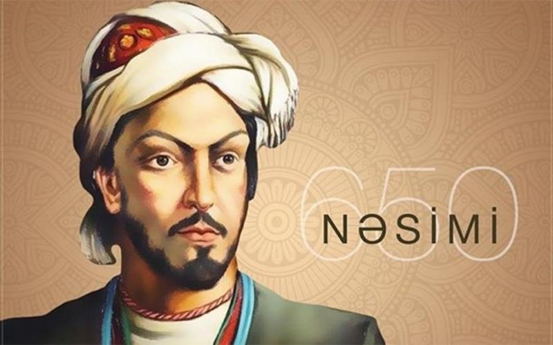 Gürcüstanda Nəsiminin 650 illik yubileyi qeyd olunub