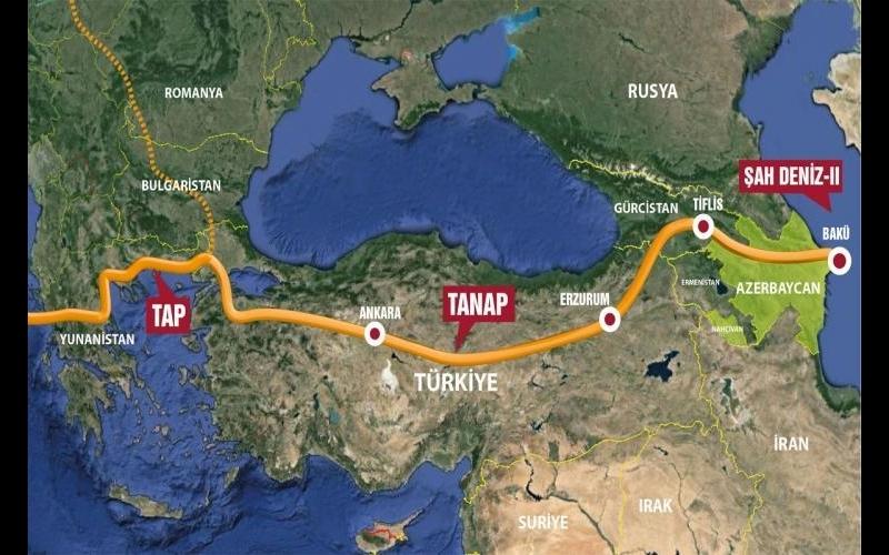 Azərbaycan Avropa ilə Asiyanın enerji və nəqliyyat xəritəsində dəyişiklik etmək qüdrətinə necə sahibləndi
