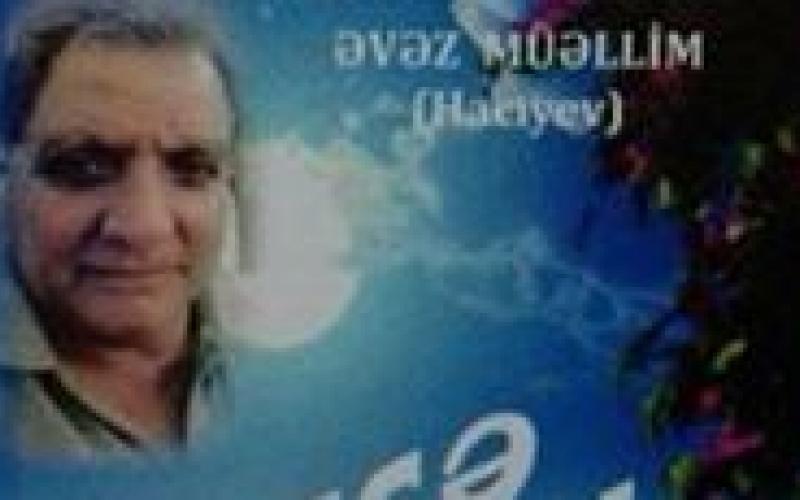 Cənub həsrətinə, milli tariximizə öz şeirləri ilə məlhəm olan şair