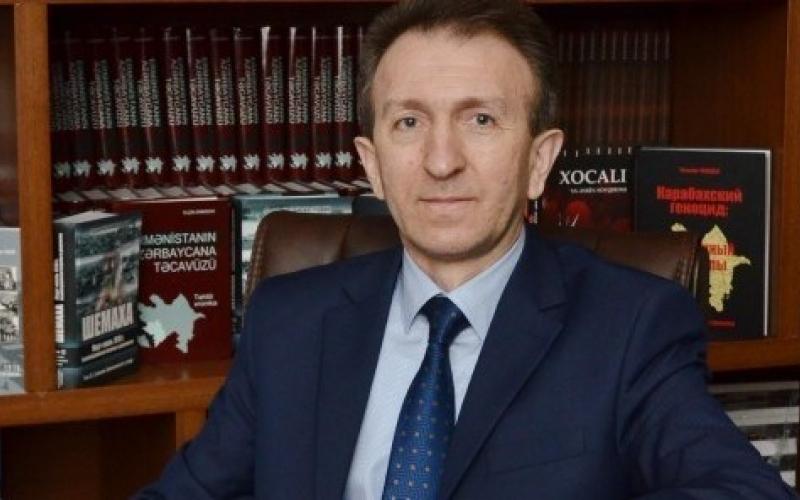 Elçin Əhmədov: