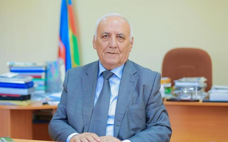 Yaqub Mahmudov: İkinci Dünya müharibəsinin tarixi yeni səpkidə araşdırılır