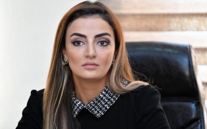 Könül Nurullayeva: Azərbaycan Prezidentinin çağırışı hər birimizi daha məsuliyyətlə işləməyə sövq edir
