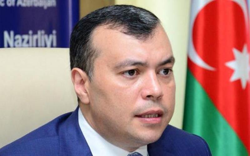 Sahil Babayev: Fərdi sahibkarlar üçün DSMF-yə ödəmələr müəyyən qədər yüngülləşdirilə bilər