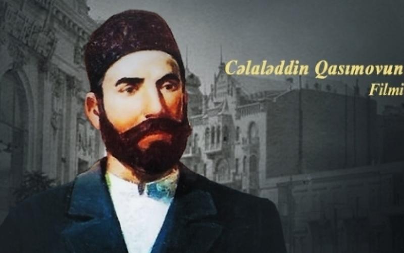 """""""100 il şərəfli ömür"""""""