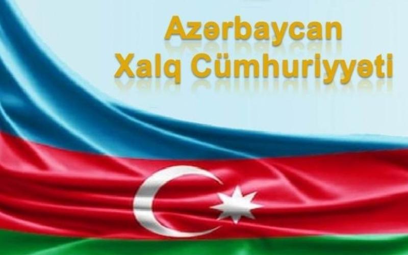 """""""Azərbaycan Xalq Cümhuriyyəti"""" elektron məlumat bazası yaradılıb"""