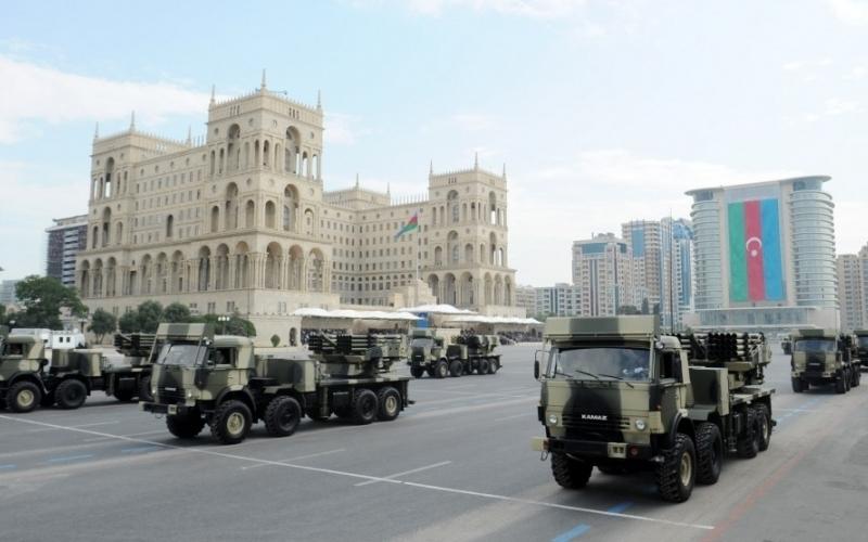 Azərbaycan Ordusu - 102
