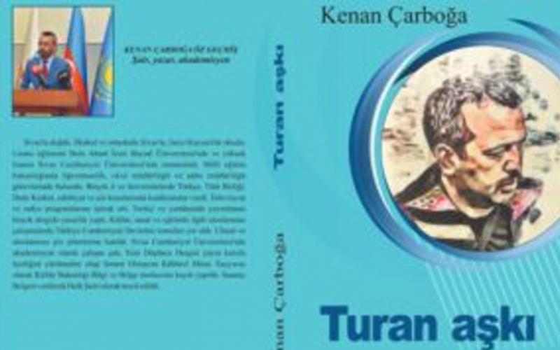 Turan eşqi - Türk dünyasına töhfə