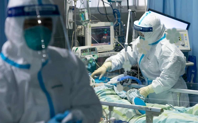 COVİD-19 xəstələrinin müalicəsi ilə məşğul olan xəstəxanaların əməkdaşları həyat sığortası ilə təmin edilməlidir
