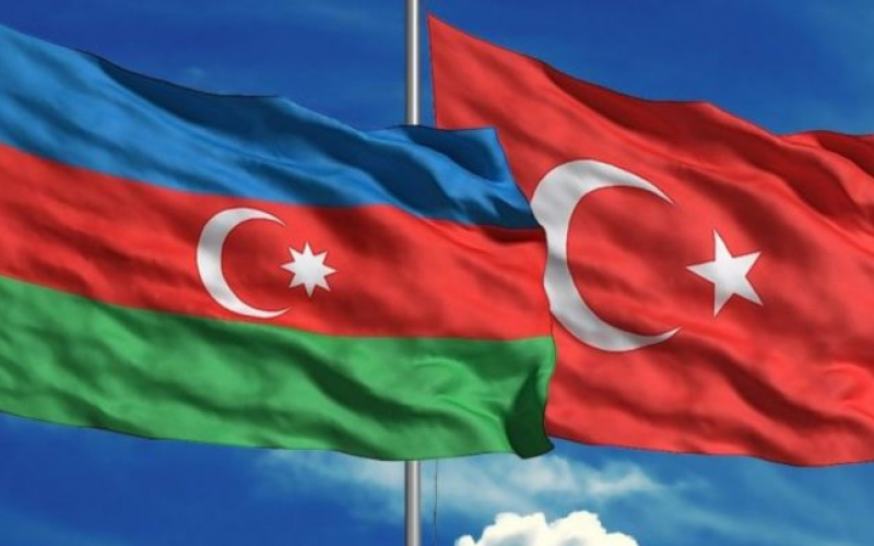 Azərbaycan-Türkiyə həmrəyliyi regional təhlükəsizlik baxımından əhəmiyyətlidir
