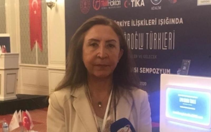 Türkiyəli professor: Livan ermənilərinin Azərbaycanın işğal olunmuş ərazilərində məskunlaşdırılmasının qarşısı alınmalıdır