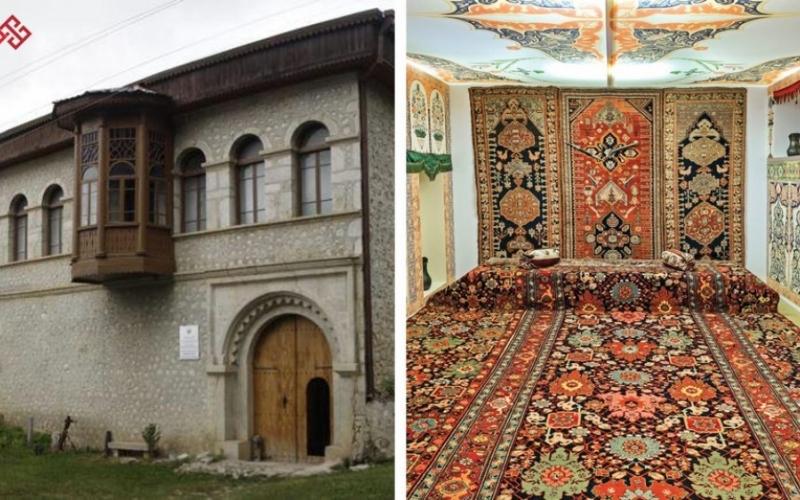 """""""Qarabağ – mədəniyyətimizin beşiyi"""""""