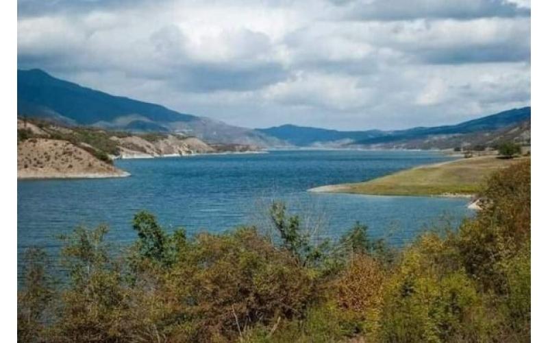 Suqovuşandan üç rayonun su təminatına başlanıldı
