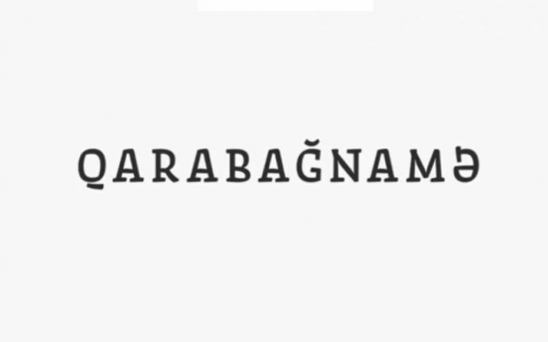 Qarabağnamə