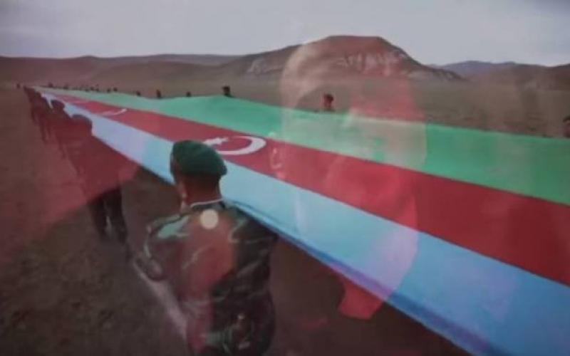 Azərbaycan əsgərinə həsr edilən musiqi təqdim olunub