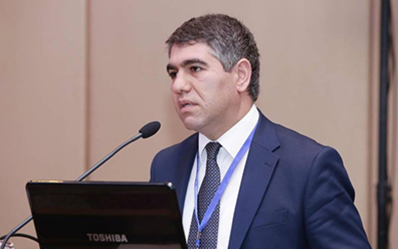 Vüqar Bayramov: Xudafərin layihəsi ölkəmizin xarici ticarət dövriyyəsinin həcminin artırılmasına imkan yaradacaq
