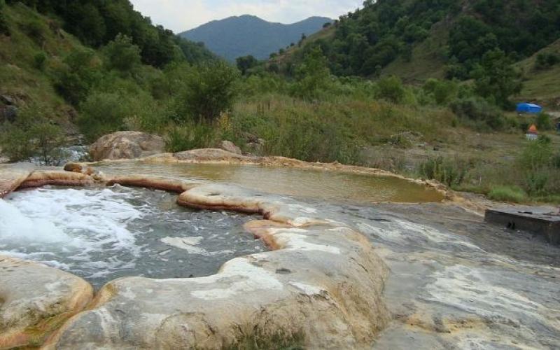 Azərbaycanın azad edilmiş ərazilərində geotermal enerjinin istifadə imkanları öyrəniləcək
