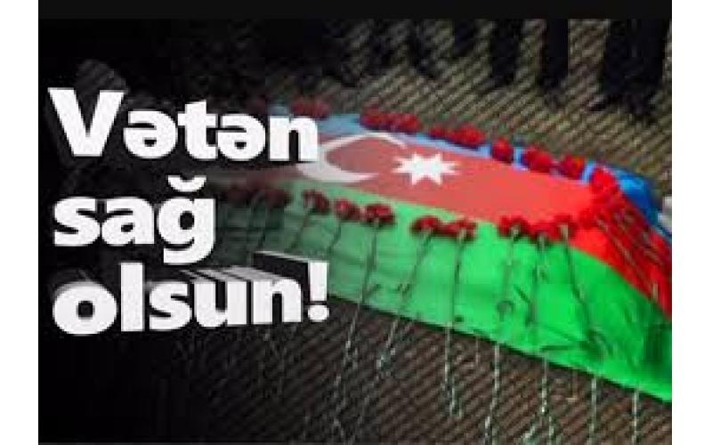 Bütöv Azərbaycan Ocaqlarının bəyanatı