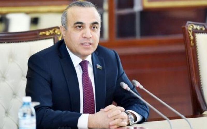 """Azay Quliyev: """"İnformasiya savaşında Türkiyənin dəstəyinə daha çox ehtiyacımız var"""""""