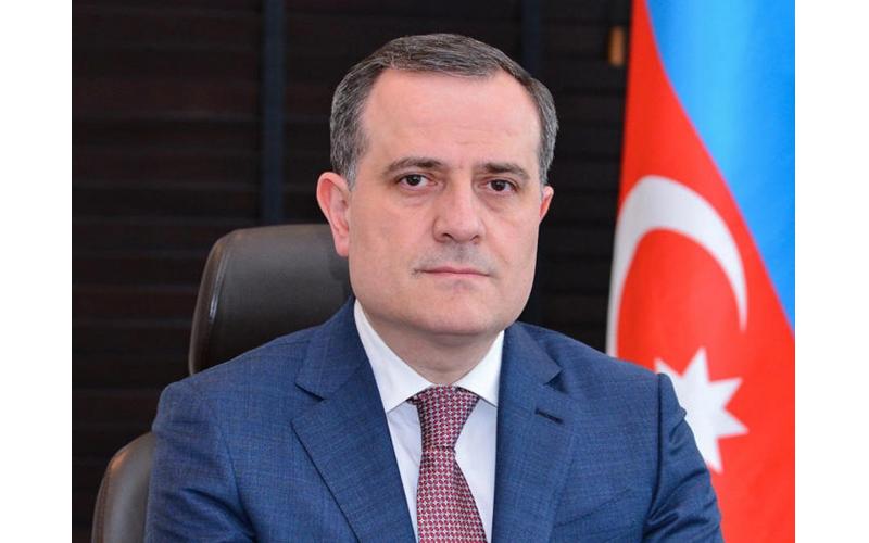 """Ceyhun Bayramov: """"Ermənistan Azərbaycana hərbçilər göndərmək cəhdlərinə son qoymalıdır"""""""