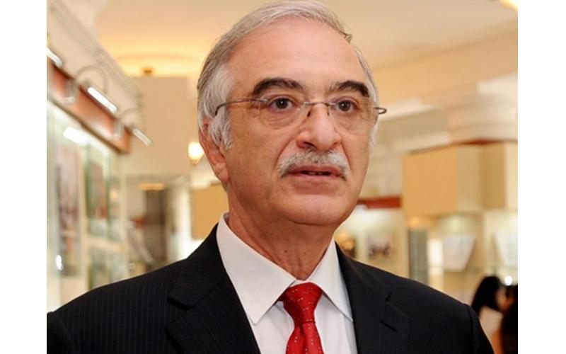 Polad Bülbüloğlu: Ən böyük arzumuz tezliklə öz yurdumuza qayıtmaq və hər şeyi yenidən qurub yaratmaqdır