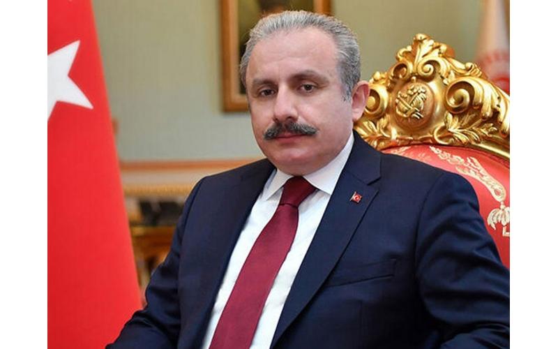 Ermənistan region üçün təhdiddir - Mustafa Şentop