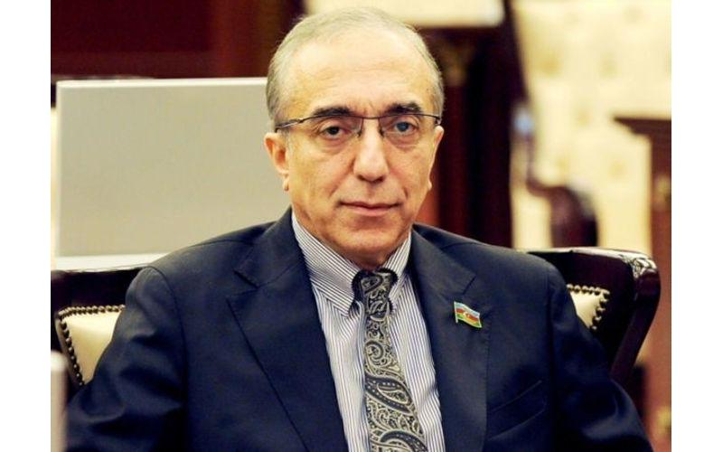 """""""Ermənistan vurduğu ziyanı müxtəlif formalarda ödəyə bilər"""""""