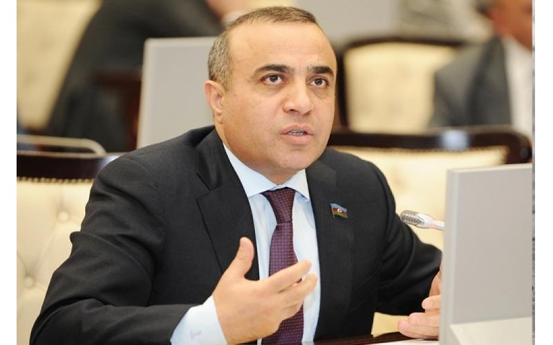 Azay Quliyev QHT-lərə Dövlət Dəstəyi Agentliyinin Müşahidə Şurasının sədri seçilib