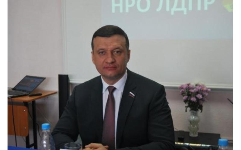 Dmitri Savelyev: Əminəm ki, Azərbaycan xalqının əməksevərliyi Ağdamı ən qısa müddətdə dirçəltməyə imkan verəcək