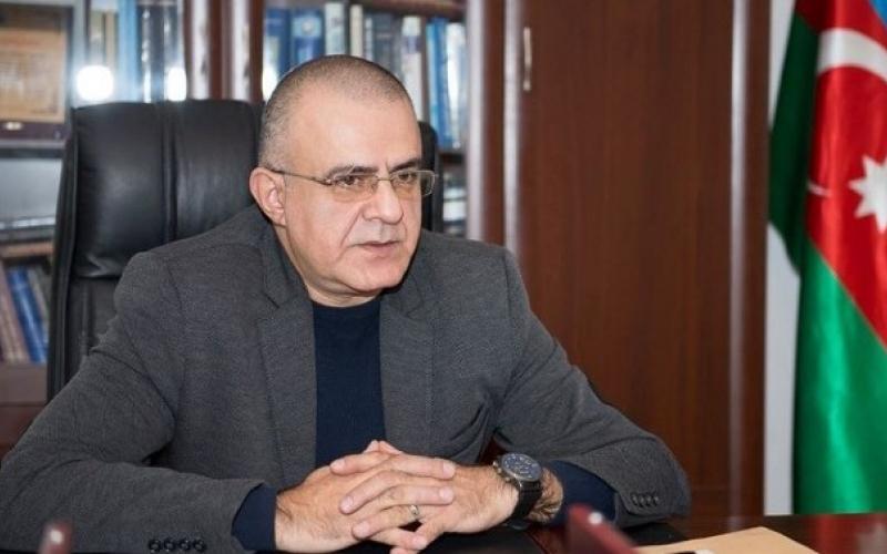 Ermənistanda revanşist bəyanatlar xəstə neofaşist təfəkkürdən qaynaqlanır