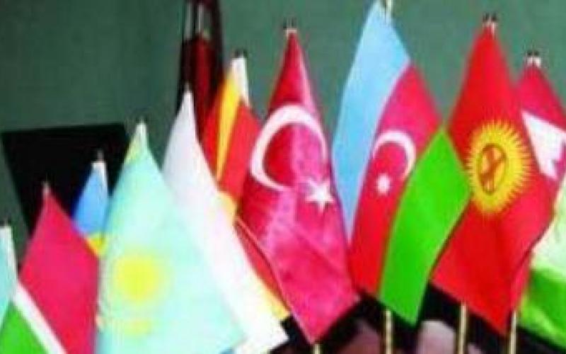 """""""Türk dünyasının coğrafiyası və etnosu"""""""