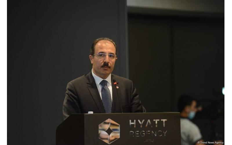 Haqq səsimizin dünyaya çatdırılmasında media böyük önəmə sahibdir - Türkiyə səfiri