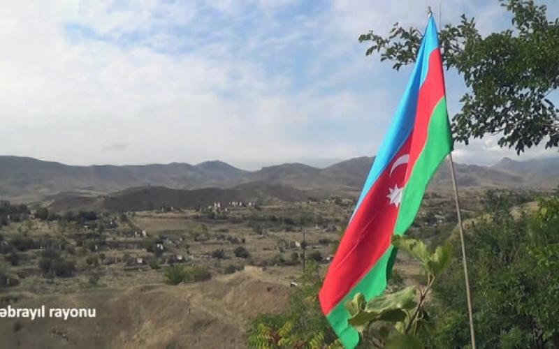 Cəbrayılın Sirik kəndi – Video