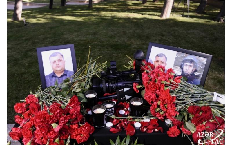 Moldova mətbuatı Kəlbəcərdə jurnalistlərin ölümü ilə nəticələnən terror hadisəsindən yazdı