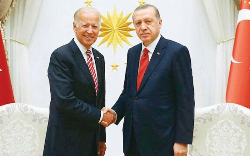 ABŞ və Türkiyə prezidentləri Qarabağı müzakirə edəcəklər