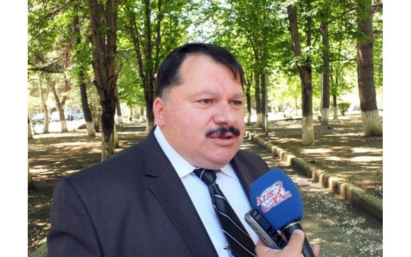 Quram Marxuliya: Mina xəritələrinin təqdim olunmaması Ermənistanın terrorçu və işğalçı dövlət olduğunu bir daha sübut edir