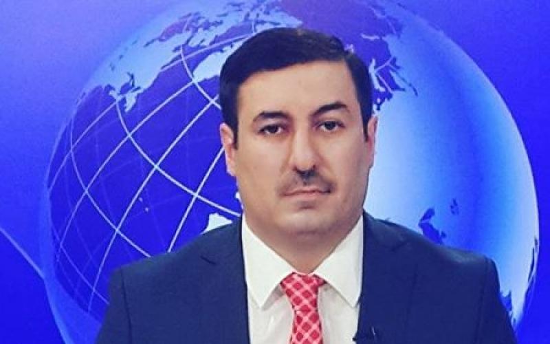 Rufiz Qonaqov: Ermənistanın dövlət siyasəti işğalçılığa, terrora və təcavüzkarlığa söykənir