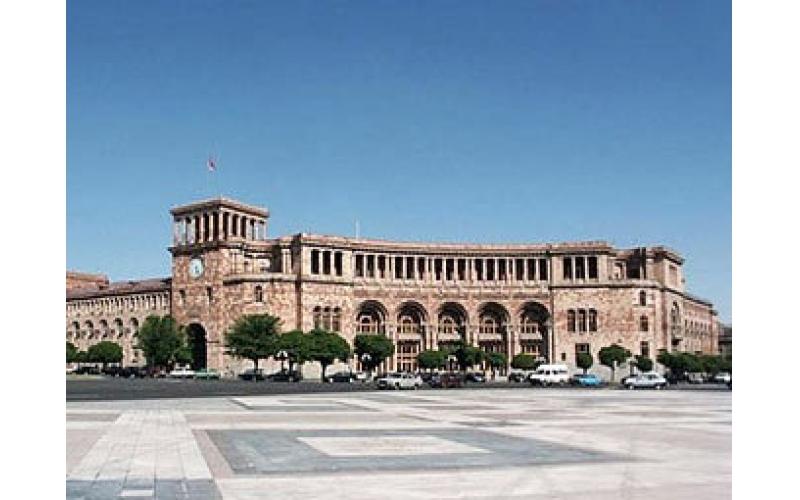 Ermənistanda seçki pozuntuları barədə prokurorluqdan açıqlama